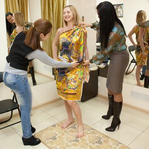 Ателье по пошиву одежды Лопатино