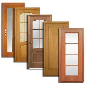 Двери, дверные блоки Лопатино