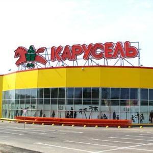 Гипермаркеты Лопатино