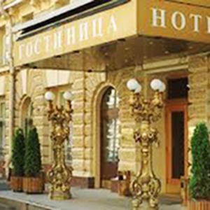 Гостиницы Лопатино