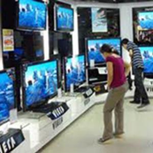 Магазины электроники Лопатино
