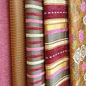 Магазины ткани Лопатино