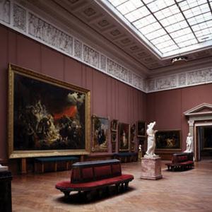 Музеи Лопатино
