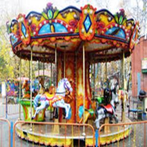 Парки культуры и отдыха Лопатино