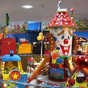 Развлекательные центры Лопатино