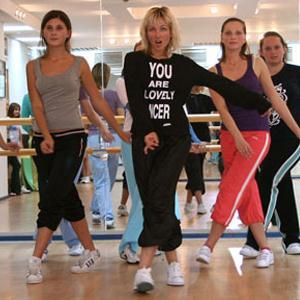 Школы танцев Лопатино