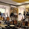 Музыкальные магазины в Лопатино