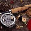 Охотничьи и рыболовные магазины в Лопатино
