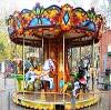 Парки культуры и отдыха в Лопатино