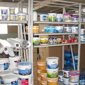 Строительные магазины Лопатино