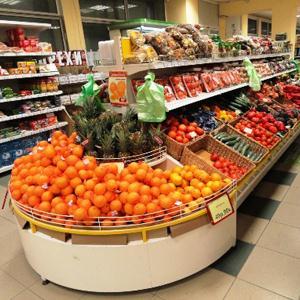 Супермаркеты Лопатино