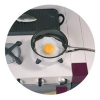 Марк и Лев - иконка «кухня» в Лопатино