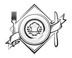 VolkoffSky - иконка «ресторан» в Лопатино