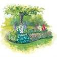 VolkoffSky - иконка «сад» в Лопатино