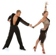 Студия танцев SKYseven - иконка «танцы» в Лопатино